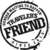 Traveler's Friend Logo